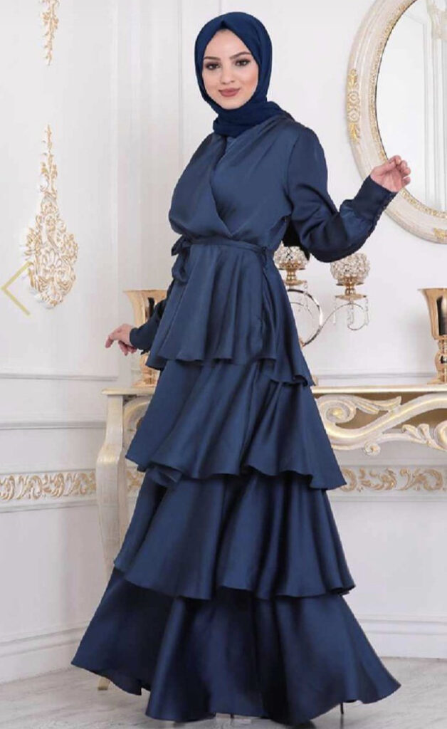 Special Occasion Abayas UK